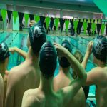 Boys Swimming has good showing at Turner Inv.