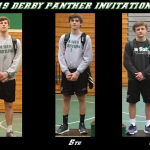 Wildcat Wrestlers Bring Home Medals from Derby Invitational