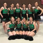 Diamond Dance Results from Lee's Summit North