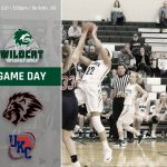 Girls Basketball GAME DAY 2.21