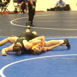 State Tournament Ends Successful Wrestling Season