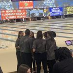 Varsity Girls Bowling Competes at STATE