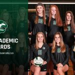 Volleyball Academic Awards
