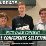 Boys Basketball All Conference Selections