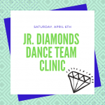 Jr. Diamonds Clinic