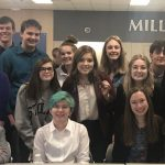 Forensics Results from Mill Valley