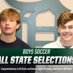 All State Soccer Selections