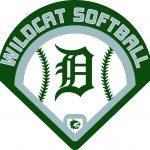 JV Softball falls to Gardner-Edgerton