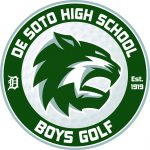 Boys Varsity Golf compete at the Jaguar Invitational