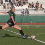 V Soccer vs Shawnee Heights