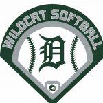 Varsity Softball falls to Piper 28 – 12