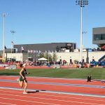 Track & Field Results from the 92nd Kansas Relays