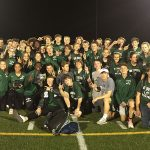 Boys 1st, Girls 2nd at Home Track Meet
