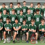 Varsity Boys Tennis Hosts Wildcat Invitational