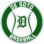 De Soto takes game 1 from Lansing