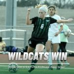 Girls Varsity Soccer beats Bonner Springs 10 – 0
