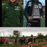 Fuhr, Flynn, and Searls Highlight UKC Track and Field Meet