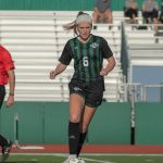 Varsity Girls Soccer defeats Lansing 10-0