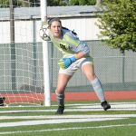 Varsity Girls Soccer defeats Seaman 3-0