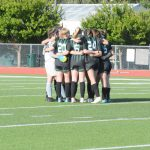 Girls Varsity Soccer falls to Saint Thomas Aquinas 4 – 1