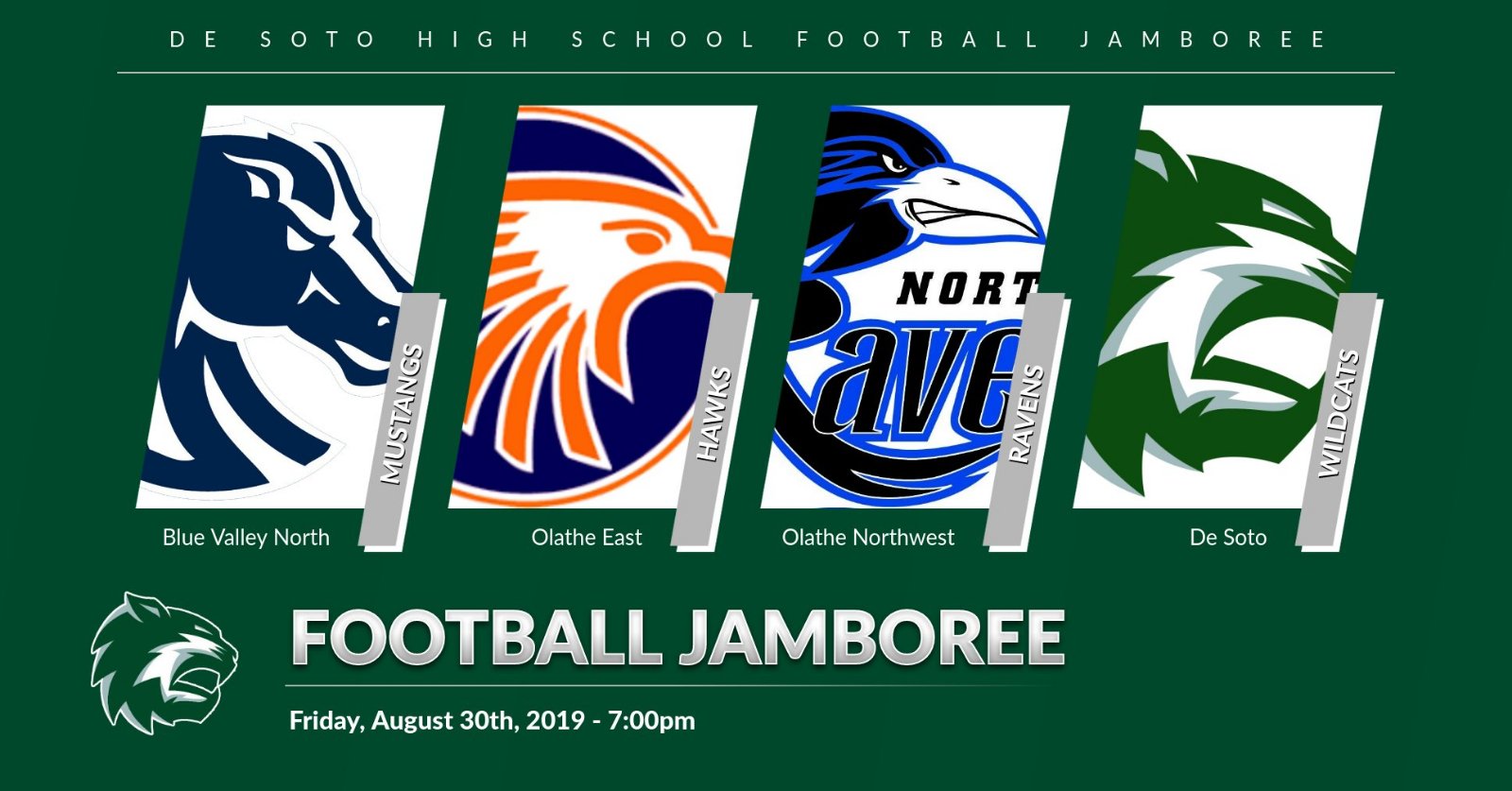 Football Jamboree