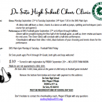 Wildcat Cheerleading Clinic – Pre-K – 8th Grade
