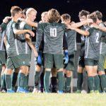Varsity Boys Soccer Falls in 0-1 in OT to Seaman