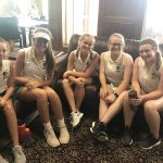 Varsity Girls Golf Results from Shawnee Golf & Country Club