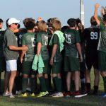 JV Boys Soccer defeats Leavenworth 5-1