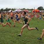 Cross Country Races at the Rim Rock Classic