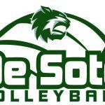 Varsity Volleyball falls to Eudora 1-2
