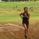 Cross Country Competes in the Cat Classic
