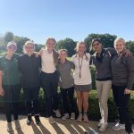 Regional Girls Golf Results