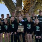 Cross Country Girls and Boys Crowned Regional Champions