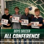 Boys Soccer All Conference Selections