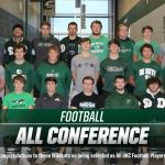 Football All Conference Selections