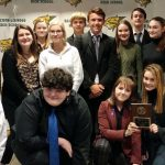 Debate takes 2nd at Basehor-Linwood Inv.