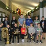 John Philip Sousa Honor Band