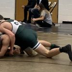 Wildcat Wrestling – Working Hard this Winter