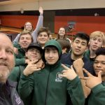 Wildcat Wrestlers Notch 3 Dual Wins at Blue Valley West Dual Tournament