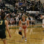 Varsity Basketball vs. Basehor-Linwood 1/17/20