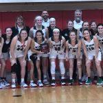 Girls Varsity Basketball beats Bonner Springs 47 – 27