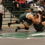 Senior Night and Duals Tournament Highlight Wrestling Week