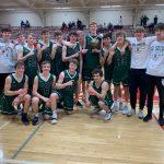 Varsity Basketball Claims Tonganoxie Championship | 68-54 Over Metro Academy