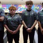 Boys Varsity Team capture 1st place at Meet @ Gage Bowl