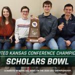 UKC Scholars Bowl Champions