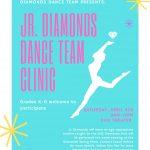 De Soto Diamonds Youth Dance Clinic