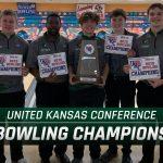 UKC Boys Bowling Champions