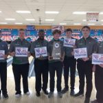 Varsity Boys Claim 2020 UKC Tournament Champs @ Crown Lanes