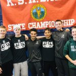 Boys Swimming State Meet Recap
